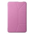 Чехлы и защитные пленки для планшетовAsus TransCover MeMO Pad HD 7 Pink (90XB00GP-BSL0K0)