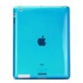 Чехлы и защитные пленки для планшетовEasyLink Smart Cover для iPad 2 Blue