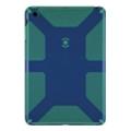 Чехлы и защитные пленки для планшетовSpeck CandyShell для iPad mini Grip Deep Sea Blue/Caribbean Blue (SPK-A1958)