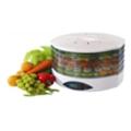 Сушилки для овощей и фруктовElbee White 25104