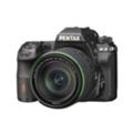 Цифровые фотоаппаратыPentax K-3 18-135 Kit