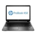НоутбукиHP ProBook 450 G2 (J4S45EA)