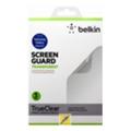 Защитные пленки для мобильных телефоновBelkin Galaxy Mega 5.8 Screen Overlay CLEAR 3in1 (F8M657vf3)