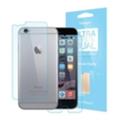 Защитные пленки для мобильных телефоновSpigen Steinheil Dual Ultra Crystal (Front+Back) for iPhone 6 Plus (SGP11207)
