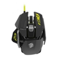 Клавиатуры, мыши, комплекты Mad Catz R.A.T. PRO S Gaming Mouse for PC Black USB