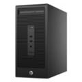 Настольные компьютерыHP 280G2 MT (W4A48ES)