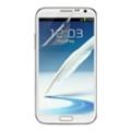 Защитные пленки для мобильных телефоновBelkin Galaxy Note2 Screen Overlay MATTE (F8M529cw2)