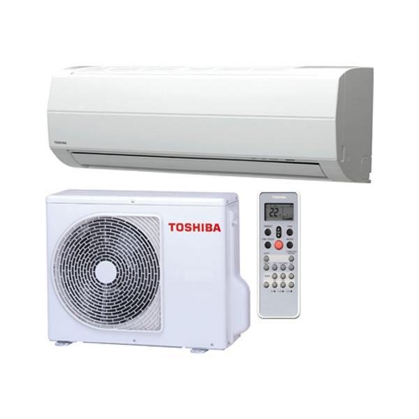 Toshiba RAS SKHP-E1 / RAS S2AH-E1