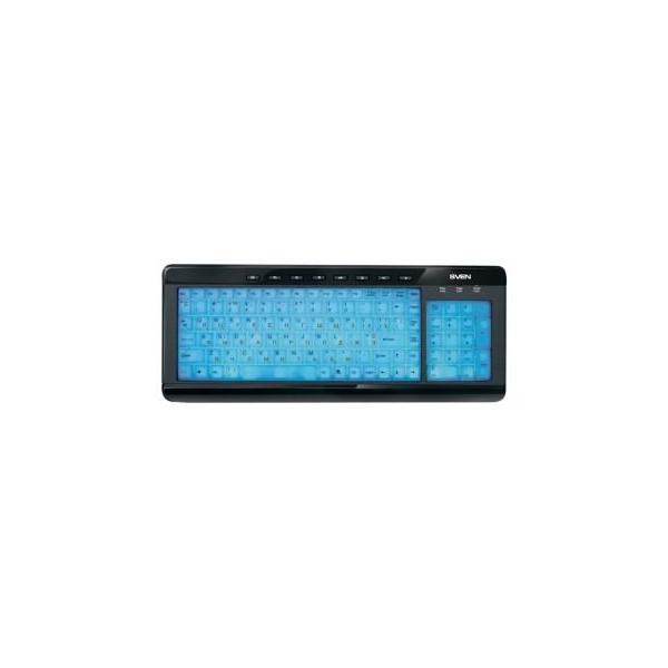 Sven Comfort 7200 EL Black USB