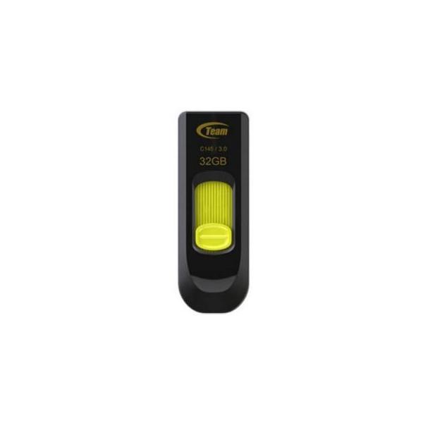TEAM 32 GB C145 Yellow TC145332GY01