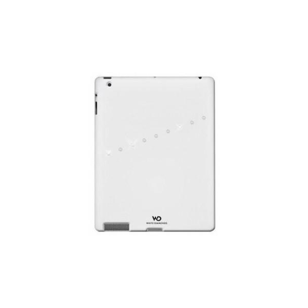 White Diamonds Sash для iPad 2/3 White (1150SAS7)