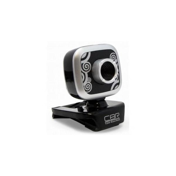 CBR CW 835M (Silver)