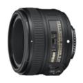 ОбъективыNikon 50mm f/1.8G AF-S