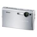 Цифровые фотоаппаратыNikon Coolpix S6