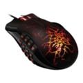Клавиатуры, мыши, комплектыRazer Naga Molten Special Edition Black USB