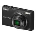 Цифровые фотоаппаратыNikon Coolpix S6100