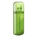 Silicon Power 8 GB Helios 101 Green