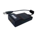 Кабели HDMI, DVI, VGASTLab U-600
