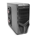LogicPower 8705 550W Black