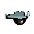 Камеры заднего видаGlobex CM116 (для Ford Mondeo)