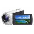 ВидеокамерыSony HDR-CX250E White