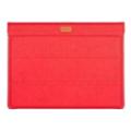 Чехлы и защитные пленки для планшетовFenice Pouch Lipstick Red for New iPad/iPad 2 (PAUCH-RD-NEWIP)
