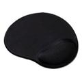 Коврики для мышкиSpeed-Link VELLU Gel Mousepad, black (SL-6211-SBK-01)