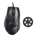 Клавиатуры, мыши, комплекты Speed-Link Kudos Gaming Mouse Black USB