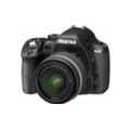 Цифровые фотоаппаратыPentax K-50 18-55 + 50-200 Kit