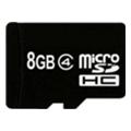 Карты памятиExceleram 8 GB microSDHC class 4 MSD0804