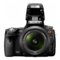 Цифровые фотоаппаратыSony Alpha SLT-A55V 18-55 Kit