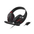 Компьютерные гарнитурыTrust GXT 330 XL Endurance Headset