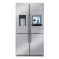 ХолодильникиBEKO GNE 134621 X