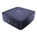 Настольные компьютерыAsus VivoMini UN65U (UN65U-BM009M/90MS00W1-M00090)