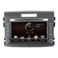 Автомагнитолы и DVDRoad Rover Штатная магнитола для Honda CR-V 2012