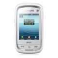 Мобильные телефоныSamsung Champ Neo Duos C3262