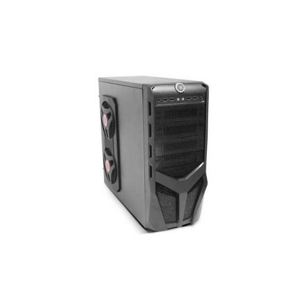 LogicPower 8705 550W Black