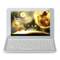 Планшеты GoClever ORION 101 White