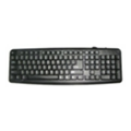 Клавиатуры, мыши, комплектыCodegen SuperPower KB-1808 Black PS/2