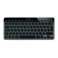 Клавиатуры, мыши, комплектыLogitech Illuminated Keyboard K810 Black Bluetooth