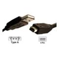 Gembird CCF-USB2-AM4P-6