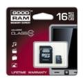 Карты памятиGoodRAM 16 GB SDHC Class 10