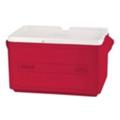 АвтохолодильникиColeman 48 Can Party Stacker Red C004 (76501375213)