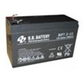 B.B. Battery BP7.2-12