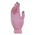 Аксессуары для планшетовiGlove Перчатки для сенсорных экранов Pink