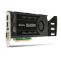 ВидеокартыNVIDIA Quadro K4000 3GB (C2J94AA)