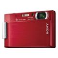 Цифровые фотоаппаратыSony DSC-T100