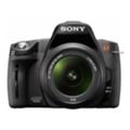 Sony Alpha DSLR-A290Y 18-55 Kit