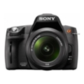 Цифровые фотоаппаратыSony Alpha DSLR-A290Y 18-55 Kit