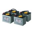 Аккумуляторы для ИБПAPC RBC14